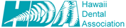 Hawaii Dental Association logo