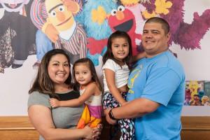 Dr. Dean Sueda's second generation patient family