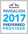 Invisalign 2017 Preferred Provider